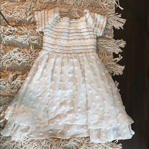 Lovers & Friends Baby Doll Dress